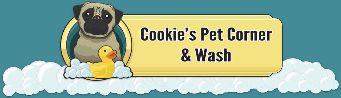 Cookie's Pet Corner and Wash